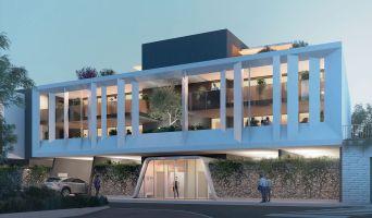 Castelnau-le-Lez programme immobilier neuve « Kapia » en Loi Pinel  (2)