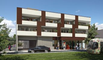 Photo n°3 du Programme immobilier n°215168