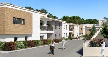 Résidence à Castelnau Le Lez, quartier Centre réf. n°215433