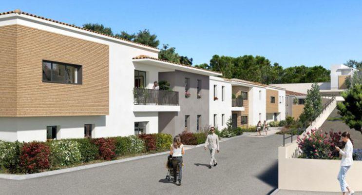 Photo du Résidence «  n°215433 » programme immobilier neuf en Loi Pinel à Castelnau-le-Lez