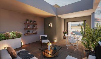 Castelnau-le-Lez : programme immobilier neuf «  n°219306 » en Loi Pinel