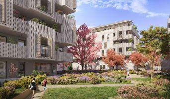 Castelnau-le-Lez programme immobilier neuf « L'Intemporelle » en Loi Pinel