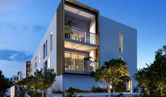 Castelnau-le-Lez : programme immobilier neuf «  n°219353 » en Loi Pinel