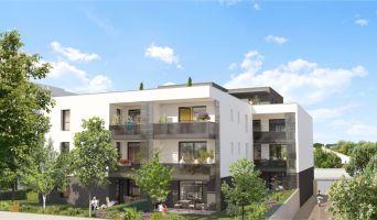 Photo du Résidence «  n°217505 » programme immobilier neuf en Loi Pinel à Castelnau-le-Lez