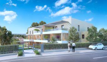 Castries programme immobilier neuve « Althéa » en Loi Pinel  (2)