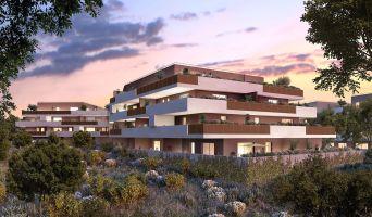 Castries programme immobilier neuf « Domaine Les Lavandières Tr. 1