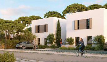 Photo n°2 du Résidence « Domaine Jazzy » programme immobilier neuf en Loi Pinel à Clapiers