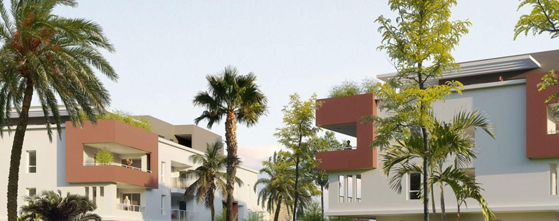 Résidence Casamance à Fabrègues