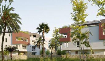 Photo du Résidence « Casamance » programme immobilier neuf en Loi Pinel à Fabrègues