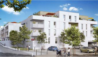 Programme immobilier neuf à Frontignan (34110)