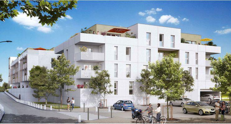 Photo n°1 du Programme immobilier n°214553