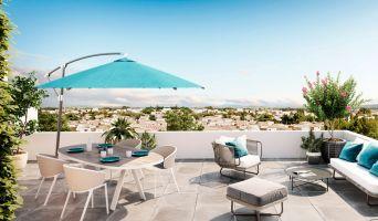 Gigean programme immobilier neuve « Bleu d'Eole » en Loi Pinel  (3)