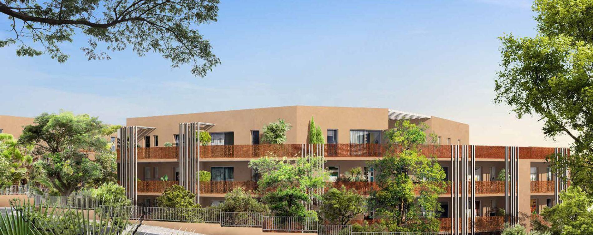 Grabels : programme immobilier neuve « Miramonte » en Loi Pinel (3)