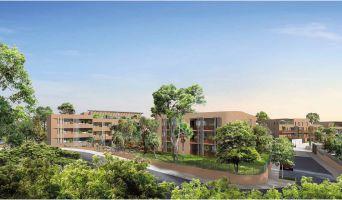 Grabels : programme immobilier neuf « Miramonte » en Loi Pinel