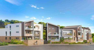 Grabels programme immobilier neuf « Vert Azur » en Loi Pinel
