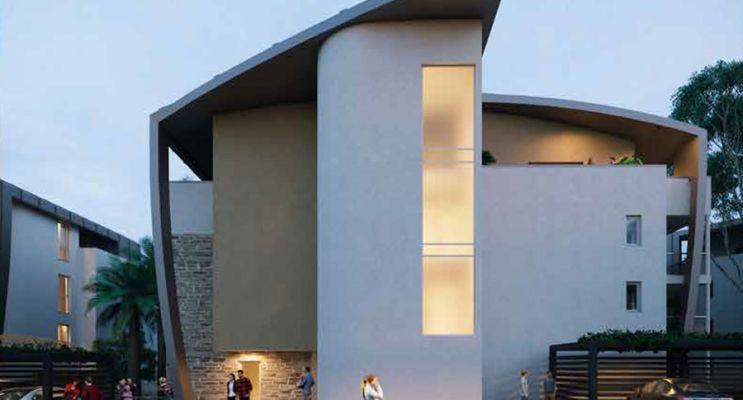 Résidence « Carpe Diem » programme immobilier neuf en Loi Pinel à Jacou n°4