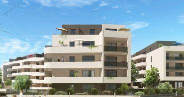 Juvignac programme immobilier neuf « Oxalis Bât D et E »