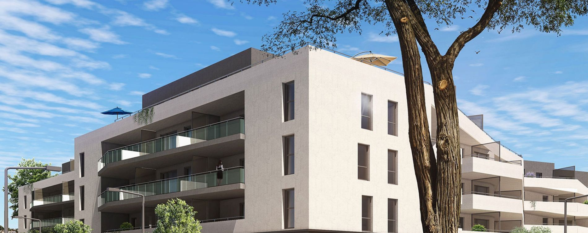 Juvignac : programme immobilier neuve « Oxalis Bât D et E » (4)