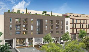 Juvignac programme immobilier neuve « Villa Terraza »