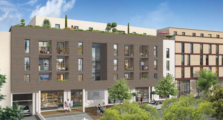 Photo du Résidence « Villa Terraza » programme immobilier neuf en Loi Pinel à Juvignac