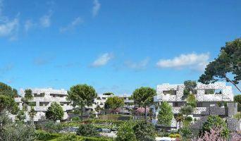 Photo du Résidence « Le Mas de l'Oppidum » programme immobilier neuf en Loi Pinel à Lattes