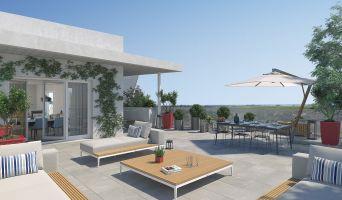 Lattes programme immobilier neuve « Mira »  (3)