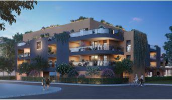 Lattes : programme immobilier neuf « Savanna » en Loi Pinel