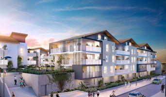 Programme immobilier neuf à Marseillan (34340)