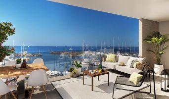 Photo du Résidence « Millésime » programme immobilier neuf en Loi Pinel à Marseillan