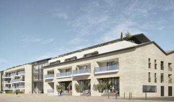 Résidence « Millésime » programme immobilier neuf en Loi Pinel à Marseillan n°2