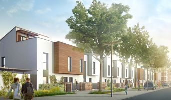 Programme immobilier neuf à Marsillargues (34590)