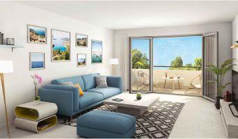 Résidence « Marinéo » programme immobilier neuf en Loi Pinel à Mèze n°2