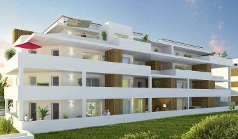 Résidence « Seaside » programme immobilier neuf en Loi Pinel à Mèze n°3