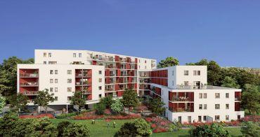 Résidence « 1804 Liberté » (réf. 215493)à Montpellier, quartier La Chamberte réf. n°215493