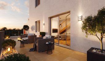 Résidence « 1804 Liberté » programme immobilier neuf en Loi Pinel à Montpellier n°2