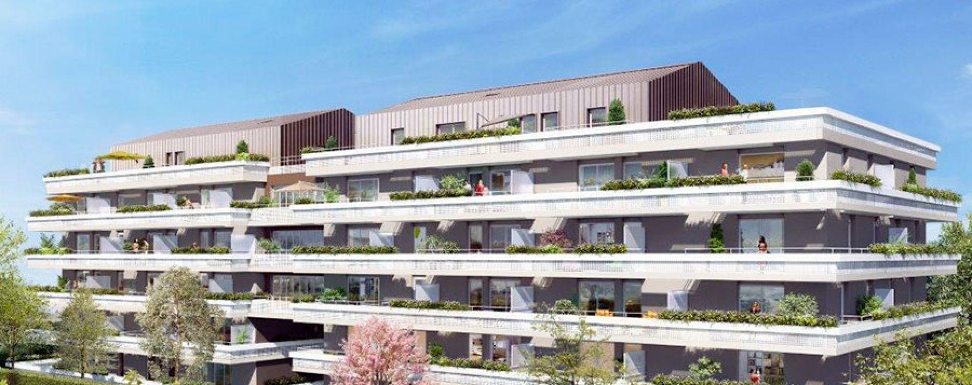 Résidence Alcove à Montpellier