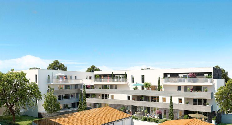 Programme immobilier n°216388 n°2