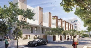 Résidence à Montpellier, quartier La Restanque réf. n°215523