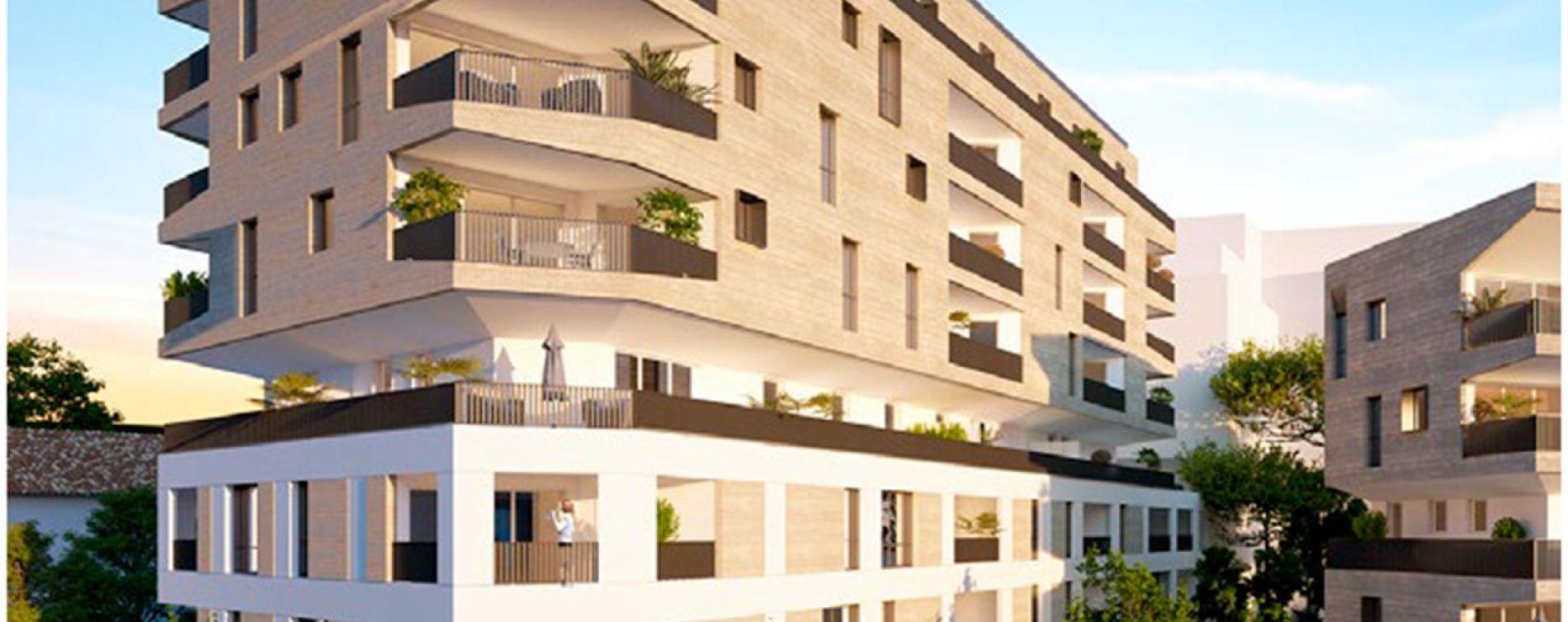Résidence Carré Vendôme à Montpellier