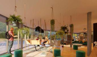 Montpellier programme immobilier neuve « Casa Moov »  (5)
