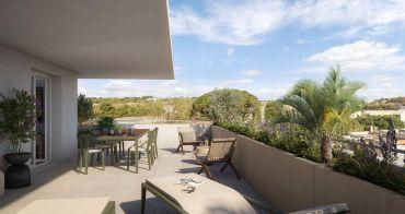 Montpellier programme immobilier neuf « Programme immobilier n°219719 » en Loi Pinel