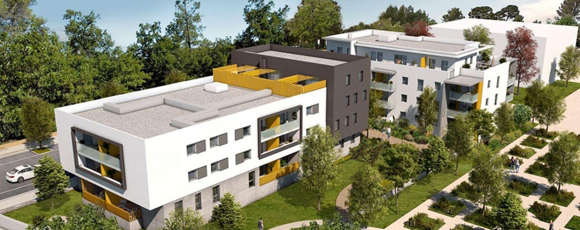 Résidence Cista Nova à Montpellier