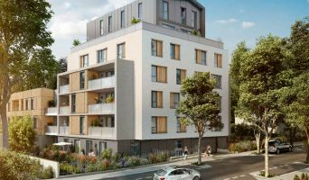 Programme immobilier neuf à Montpellier (34090)
