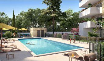 Photo du Résidence « Domaine d'Antonin » programme immobilier neuf en Loi Pinel à Montpellier