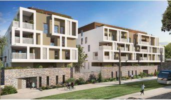 Photo du Résidence «  n°218850 » programme immobilier neuf en Loi Pinel à Montpellier