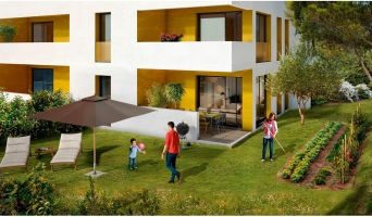 Programme immobilier n°215994 n°2