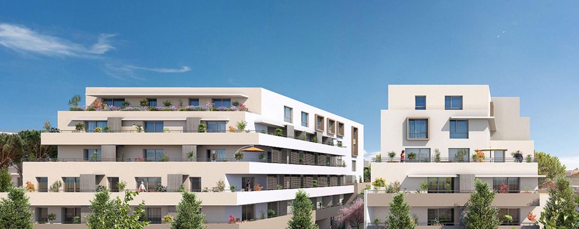 Résidence Fac'Story à Montpellier