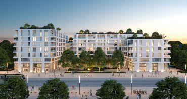 Résidence « Faubourg 56 » (réf. 215599)à Montpellier, quartier Cité Créative réf. n°215599