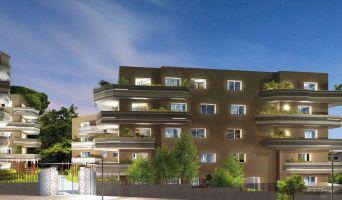 Photo du Résidence « Hikari » programme immobilier neuf en Loi Pinel à Montpellier