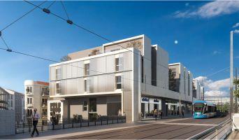 Photo du Résidence « Kaélis Comédie » programme immobilier neuf à Montpellier